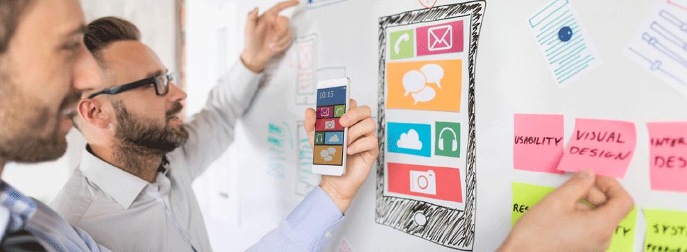 mobilalkalmazás_fejlesztés_lépései_prototipus